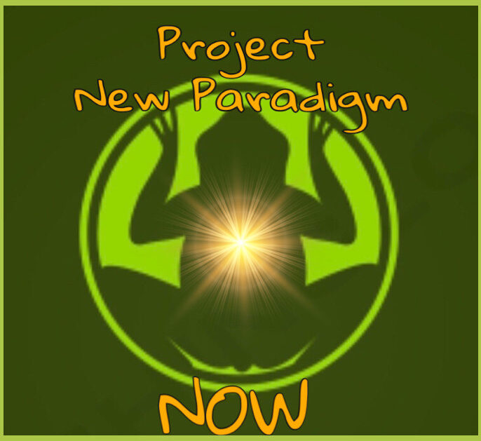 Project New Paradigm Now